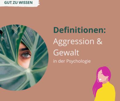 gut zu wissen_aggression